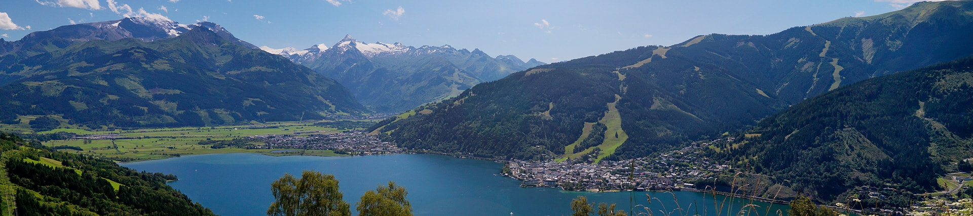 Annika Appartements - Zell am See